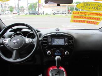 2015 Nissan JUKE SV TURBO! Sunroof! Navigation! New Orleans, Louisiana 13