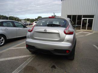 2015 Nissan JUKE AWD SEFFNER, Florida 11