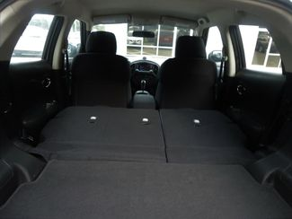 2015 Nissan JUKE AWD SEFFNER, Florida 17