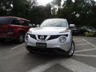 2015 Nissan JUKE AWD SEFFNER, Florida 5