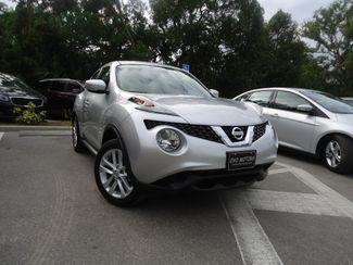 2015 Nissan JUKE AWD SEFFNER, Florida 6