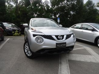 2015 Nissan JUKE AWD SEFFNER, Florida 7