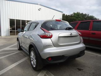 2015 Nissan JUKE AWD SEFFNER, Florida 8