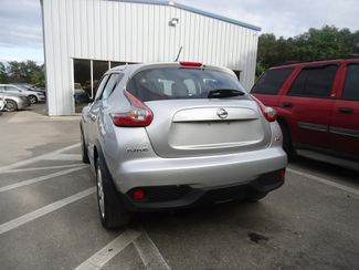 2015 Nissan JUKE AWD SEFFNER, Florida 9