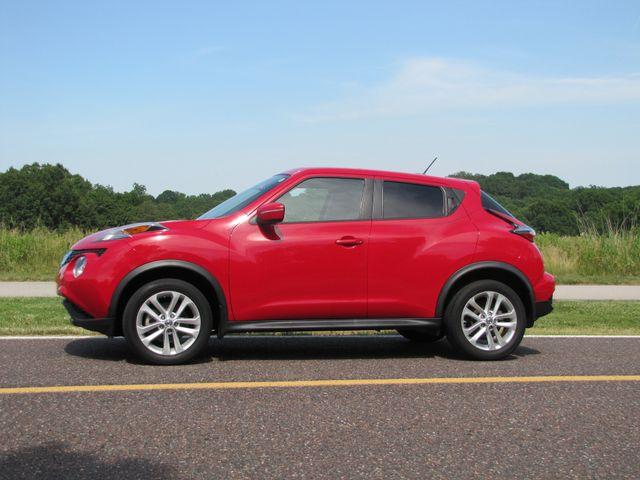 2015 Nissan JUKE SV St. Louis, Missouri 2