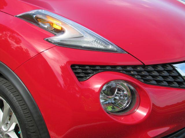 2015 Nissan JUKE SV St. Louis, Missouri 8
