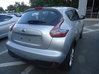 2015 Nissan JUKE S Tampa, Florida 11