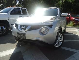 2015 Nissan JUKE S Tampa, Florida 4