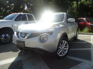 2015 Nissan JUKE Tampa, Florida 5