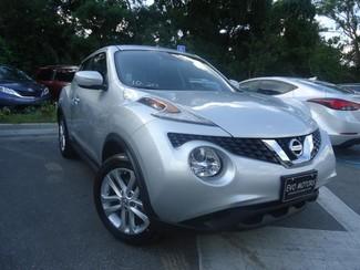 2015 Nissan JUKE Tampa, Florida 6