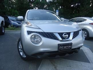 2015 Nissan JUKE S Tampa, Florida 7