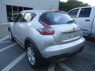 2015 Nissan JUKE Tampa, Florida 8