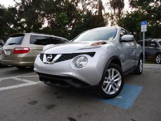 2015 Nissan JUKE SEFFNER, Florida