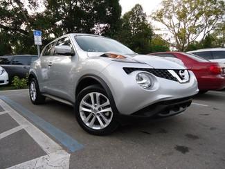 2015 Nissan JUKE SEFFNER, Florida 4