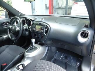 2015 Nissan JUKE SEFFNER, Florida 24