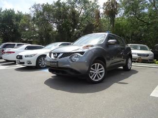 2015 Nissan JUKE SEFFNER, Florida 3