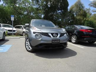 2015 Nissan JUKE SEFFNER, Florida 5
