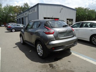 2015 Nissan JUKE SEFFNER, Florida 6