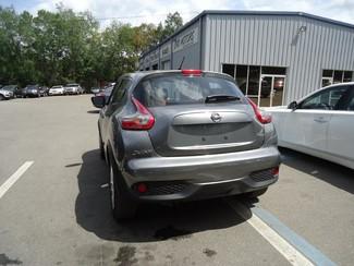 2015 Nissan JUKE SEFFNER, Florida 7