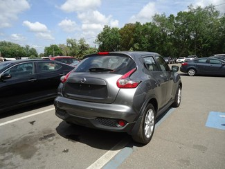 2015 Nissan JUKE SEFFNER, Florida 8