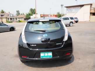 2015 Nissan LEAF S Englewood, CO 3