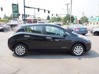 2015 Nissan LEAF S Englewood, CO 5