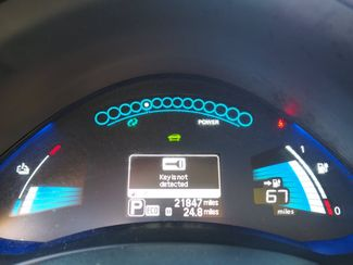 2015 Nissan LEAF S Englewood, CO 13