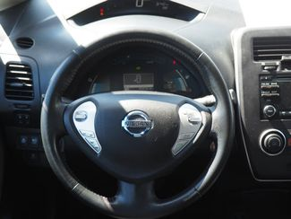 2015 Nissan LEAF S Englewood, CO 11