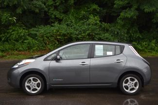 2015 Nissan LEAF SV Naugatuck, Connecticut 1