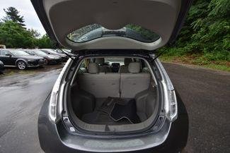 2015 Nissan LEAF SV Naugatuck, Connecticut 12