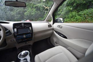2015 Nissan LEAF SV Naugatuck, Connecticut 18