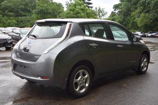 2015 Nissan LEAF SV Naugatuck, Connecticut 4