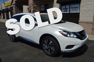 2015 Nissan Murano Platinum | Bountiful, UT | Antion Auto in Bountiful UT