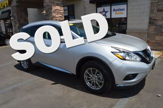 2015 Nissan Murano SL | Bountiful, UT | Antion Auto in Bountiful UT