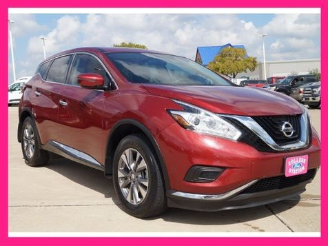 2015 Nissan Murano S in Bryan-College Station