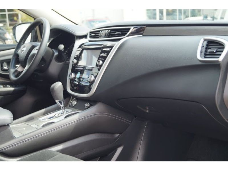 2015 Nissan Murano S  city TX  College Station Ford - Used Cars  in Bryan-College Station, TX