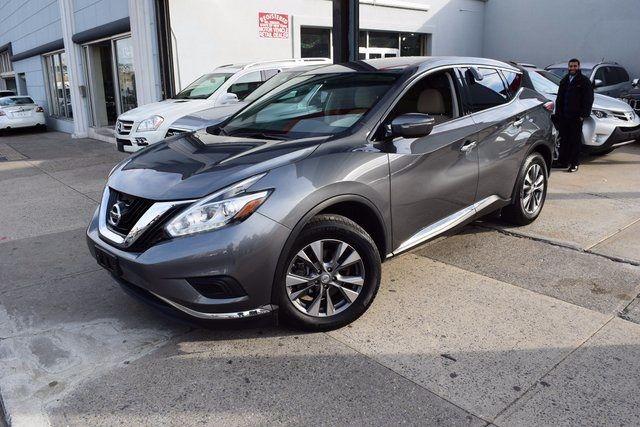 2015 Nissan Murano S Richmond Hill, New York 1