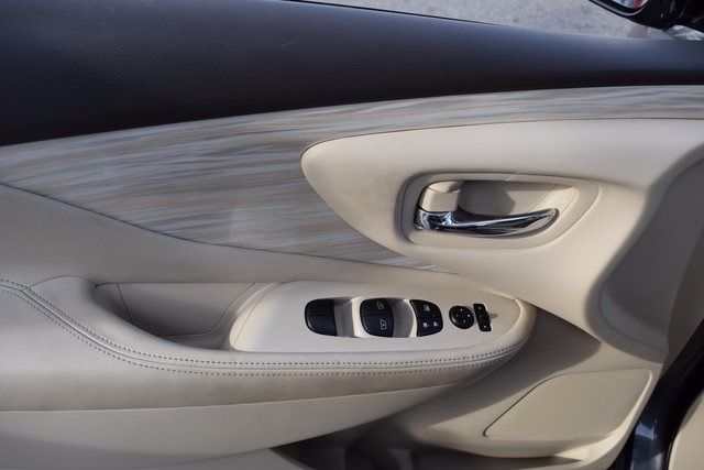 2015 Nissan Murano S Richmond Hill, New York 13