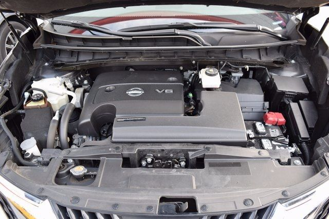 2015 Nissan Murano S Richmond Hill, New York 4