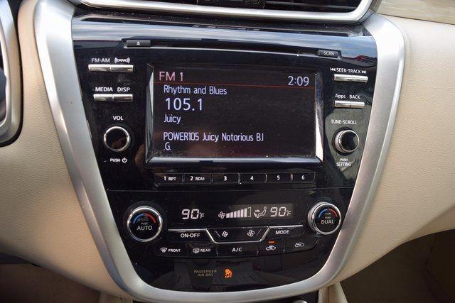 2015 Nissan Murano S Richmond Hill, New York 17