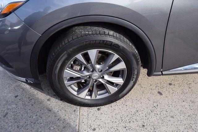 2015 Nissan Murano S Richmond Hill, New York 5