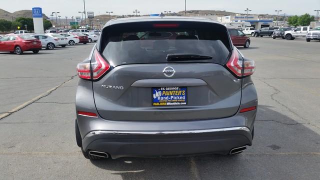 2015 Nissan Murano S St. George, UT 5