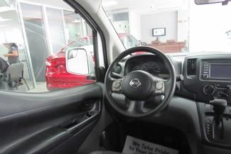2015 Nissan NV200 SV Chicago, Illinois 21