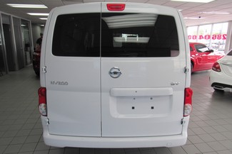 2015 Nissan NV200 SV Chicago, Illinois 5
