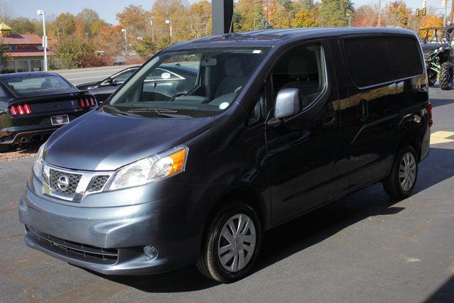 2015 Nissan NV200 SV - TECH PKG - NAVIGATION - MICHELINS! Mooresville , NC 21