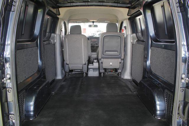 2015 Nissan NV200 SV - TECH PKG - NAVIGATION - MICHELINS! Mooresville , NC 4