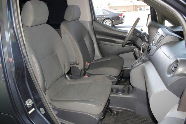 2015 Nissan NV200 SV - TECH PKG - NAVIGATION - MICHELINS! Mooresville , NC 12