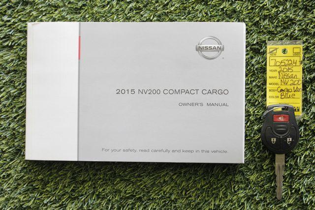 2015 Nissan NV200 SV - TECH PKG - NAVIGATION - MICHELINS! Mooresville , NC 17