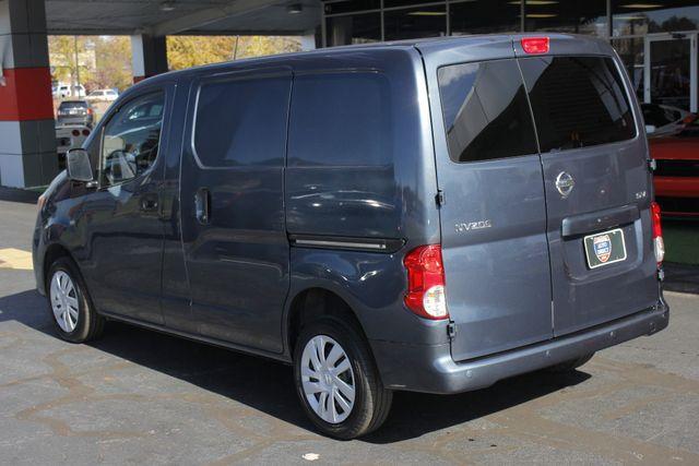 2015 Nissan NV200 SV - TECH PKG - NAVIGATION - MICHELINS! Mooresville , NC 23