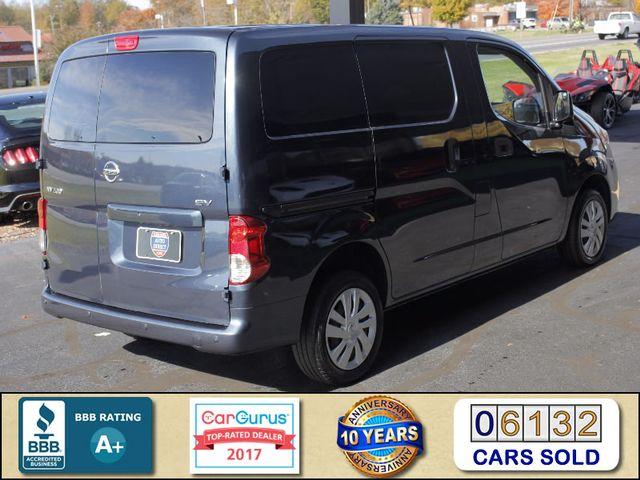 2015 Nissan NV200 SV - TECH PKG - NAVIGATION - MICHELINS! Mooresville , NC 2